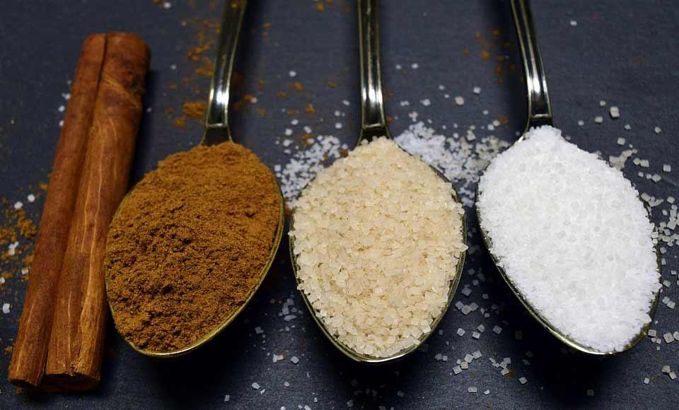 Zucker und Kohlenhydrate