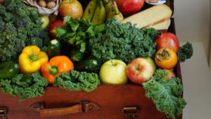 Mineralstoffe, Spurenelemente und Vitamine