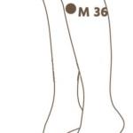 Akupressur M36