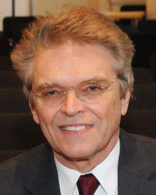 Prof. Dr. Hermann Eichstädt