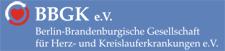 Berlin Brandenburger Gesellschaft für Herz- Kreislauferkrankungen