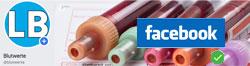 Facebook Laborwerte und Blutwerte